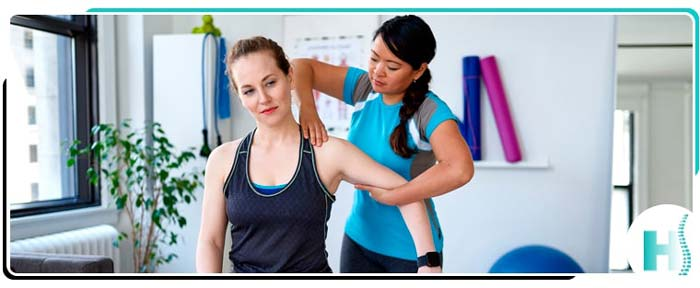 Top Rated Physical Therapist in Hoboken, NJ