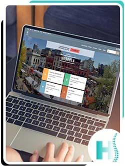 Local Resources for Hudson Sport & Spine in Hoboken, NJ
