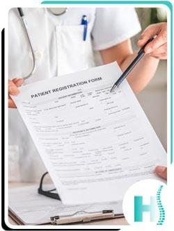 Patient Forms Near Me Hoboken, NJ