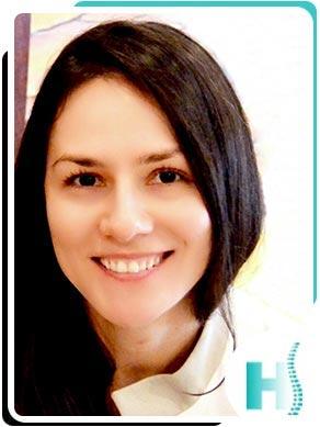 Paulina Kawa, MS OTR/L