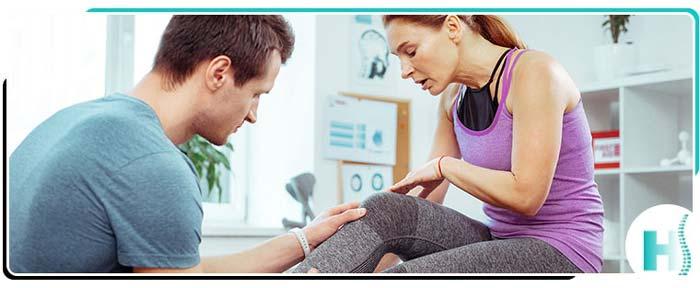 Physical Therapist Near North Bergen, NJ